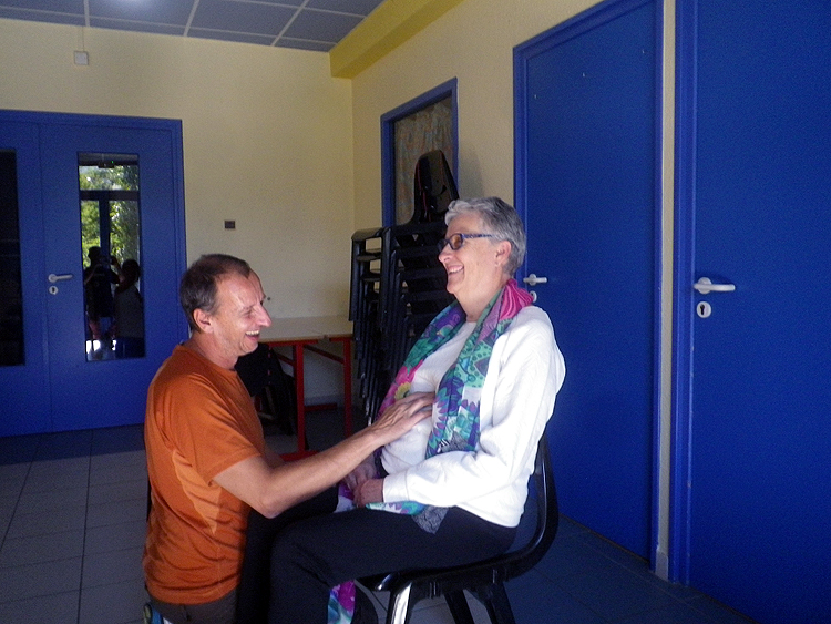 S jour aidants aid s retours et photos for Claude raymond piscine